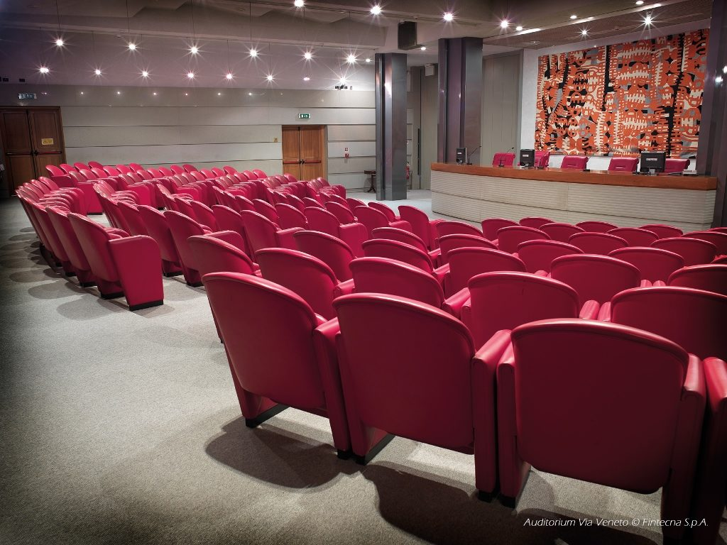 18) AUDITORIUM (Auditorium)