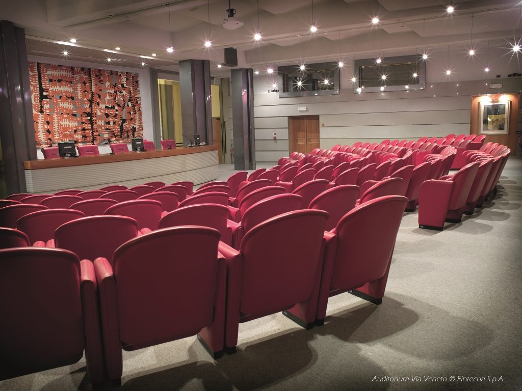 23) AUDITORIUM (Auditorium)