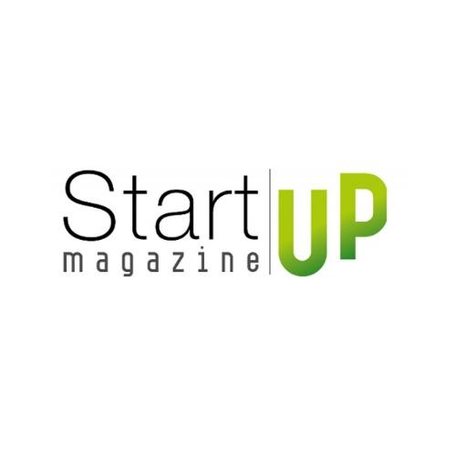 Start Up Magazine